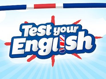 test_your_english